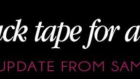 BlackTape-webhead