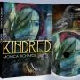 Woodfree/fiberboard DVD size digipak