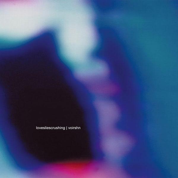 Lovesliescrushing - Chorus + 3
