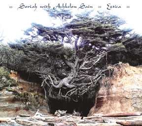 Soriah (with Ashkelon Sain): Eztica (CD)