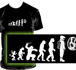 Progress-Tshirt