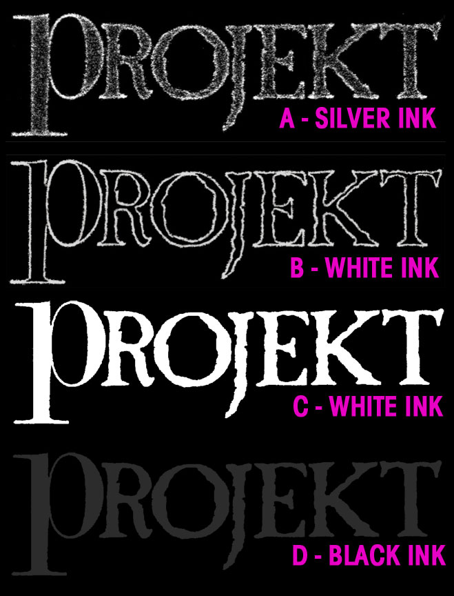 Projekt-Tshirt-designs