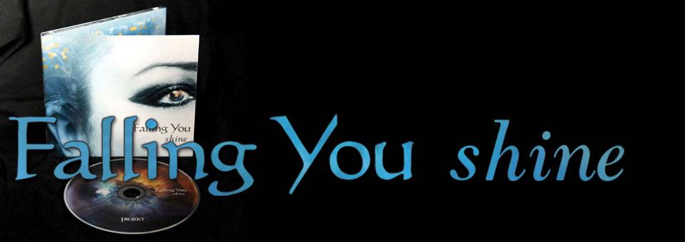 Falling You's 7th album; Graceful, intimate, distinctive and elegant.