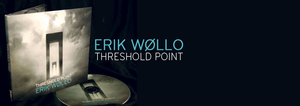 "Echoes Radio: ""Erik Wøllo is a master of melodic ambient music. The new album is a gorgeous electronic expanse."""