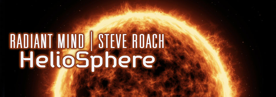 HelioSphere embraces the sonic art form of pure space music – wondrous and expansive.
