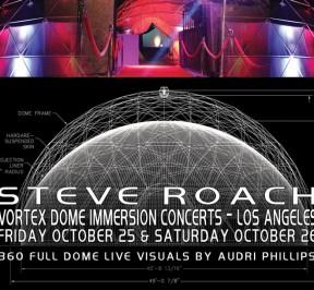 Steve-Dome