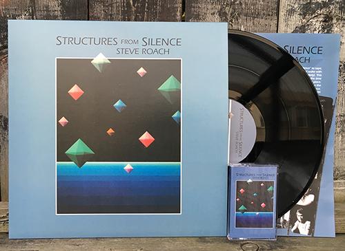 Structures-LP-Cassette