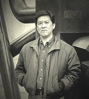 Forrest Fang