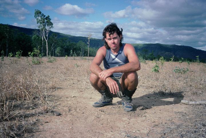SteveRoach-Australia-1988