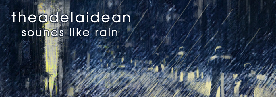 an ambient journey through the worlds of water: oceans, rivers, lakes, and rain itself.