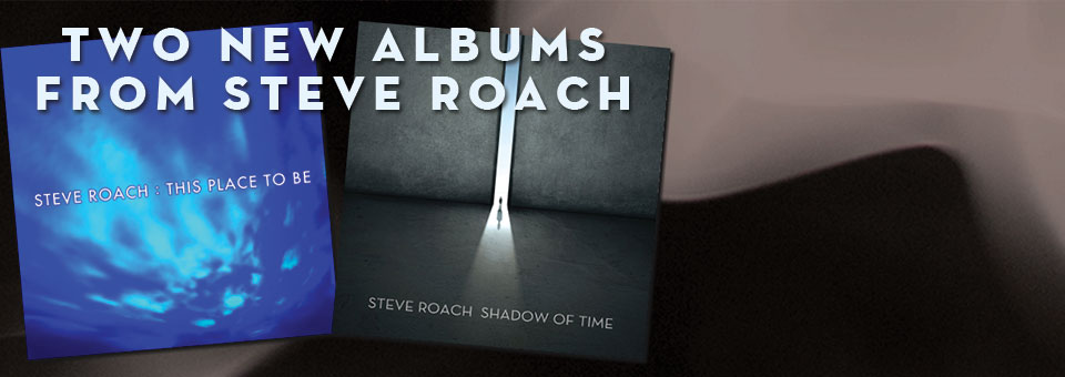 Shadow of Time, This Place to Be with free bonus CD!
