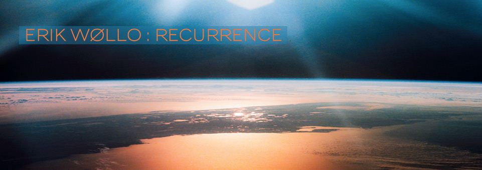A gleaming sonic journey — elegant compositions and deep atmospherics…